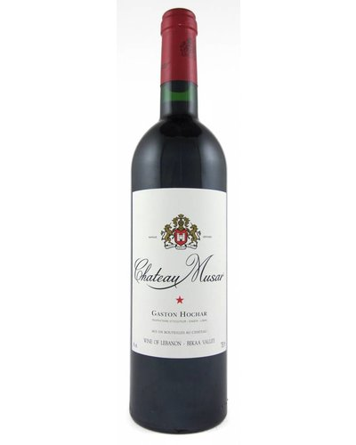 Musar Red 2003