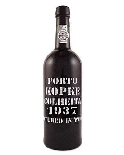 Kopke Colheita 1937