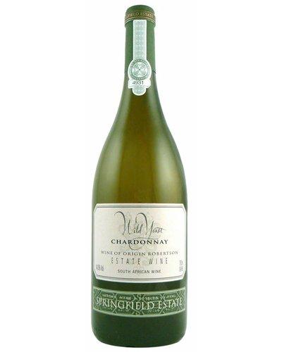 Springfield Wild Yeast Chardonnay 2017