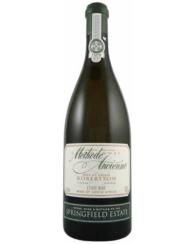 Springfield Chardonnay Méthode Ancienne 2016