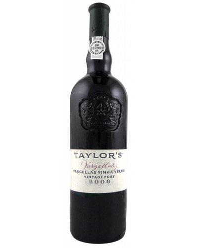 Taylor's Quinta de Vargellas Vinha Velha 2000