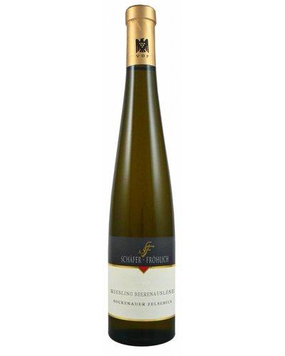 Schäfer-Fröhlich Bockenauer Felseneck Beerenauslese 2009 0,375