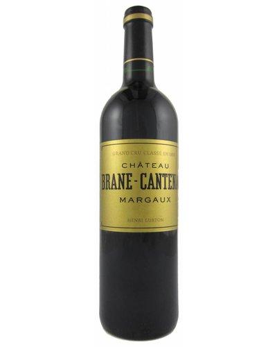 Brane-Cantenac Margaux 2ieme Grand Cru Classé 2009