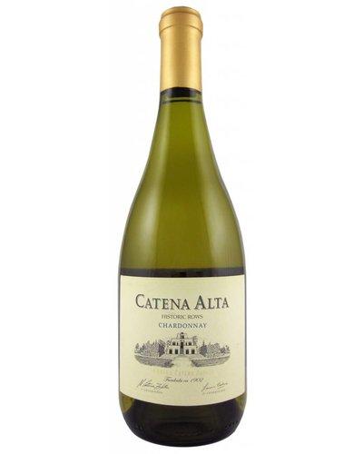 Catena Zapata Alta Chardonnay 2015