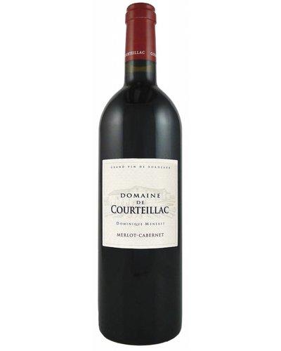 Courteillac Bordeaux Supérieur 2011