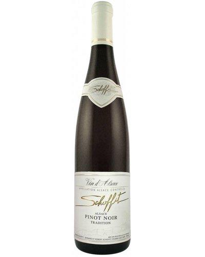 Schoffit Pinot Noir 2016