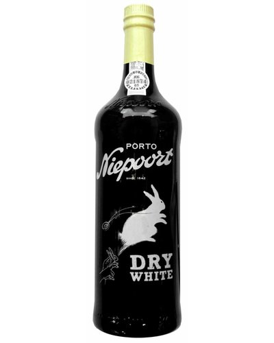 Niepoort Port White Rabbit