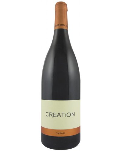 Creation Wines Syrah 2017