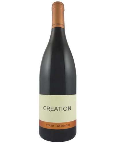 Creation Wines Syrah-Grenache 2016