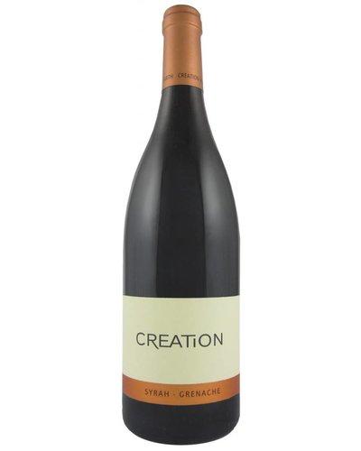 Creation Wines Syrah-Grenache 2017