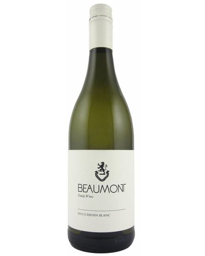 Beaumont Chenin Blanc 2015
