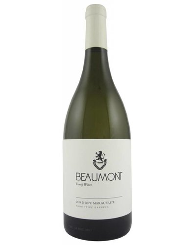 Beaumont Chenin Hope Marguerite 2016