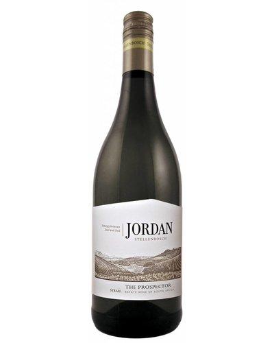 Jordan The Prospector Syrah 2016