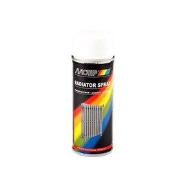Motip Heizkörper Spray Hitzebeständig 400ml Weiß
