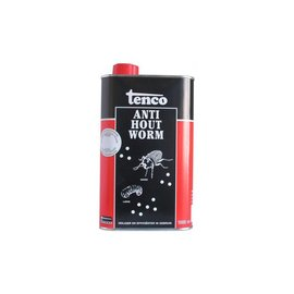 Tenco Anti-Woodworm (Woodworm-Killer)