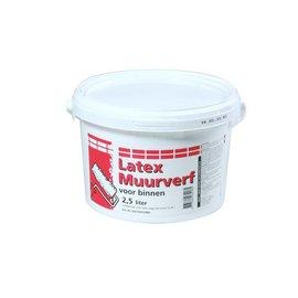 Private Label Latex Muurverf voor Binnen