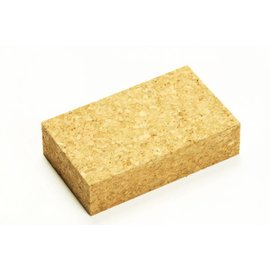 Private Label Sandpaper cork