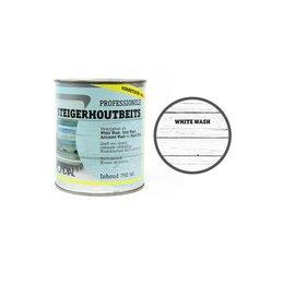 Mondial Gerüst Holzlasur auf Wasserbasis 750 ml oder 2,5 Liter