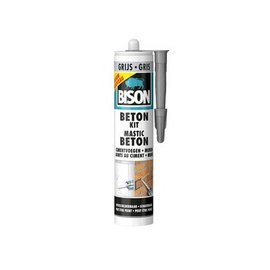 Bison Concrete Sealant Grey 310ml