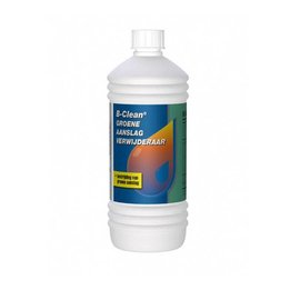 B-Clean Green Touch Remover 1 Liter