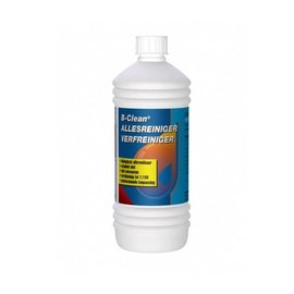 B Clean and Paint Cleaner 1 Liter or 5 Liter