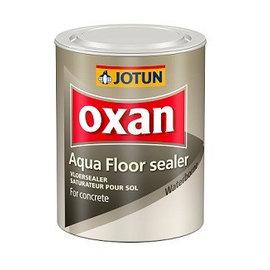 Jotun Oxan Aqua Bodensiegel 1 Liter oder 3 Liter
