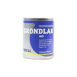 Mondial Primer White and Grey
