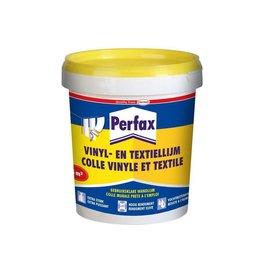 Perfax Vinyl und Textilkleber