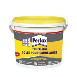 Perfax Fliesenkleber 3,5kg