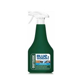 Blue Wonder Fassadenreiniger Spray 1 Liter