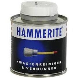 Hammerite Pinselreiniger und Verdünner 250ml