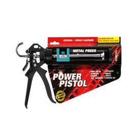 Bison Power Caulking gun