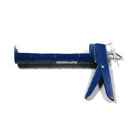Handkitpistool Öffnen Blau