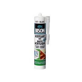Bison Acrylaatkit Diverse Kleuren