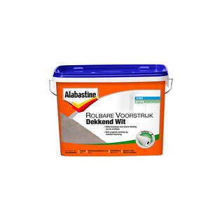 Alabastine Aufrollbare Primer Solid 5 Liter