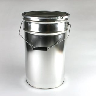 27 Liter Leere Farbdosen
