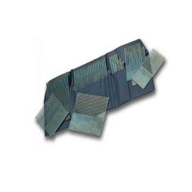 Holzmuster Nachahmung Set 12 Teilig