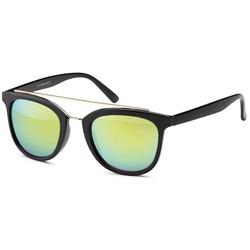 Blitse Zonnebril Zwart