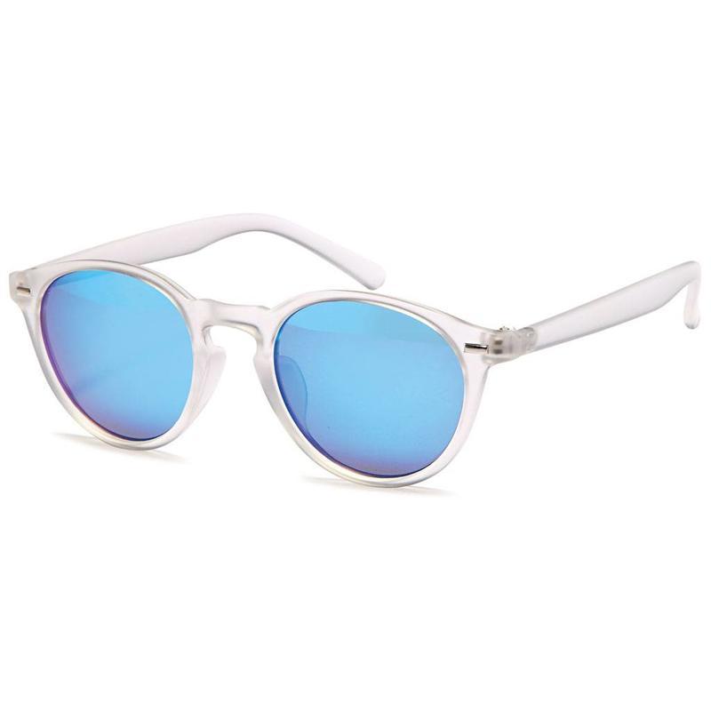 Leuke Zonnebril Blauw