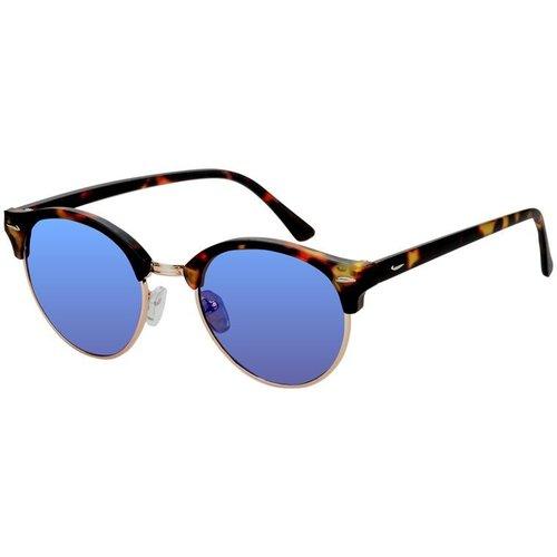 Raver Zonnebril Blauw