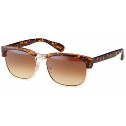 Clubmaster Sky Leopard