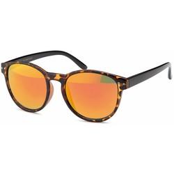 Dynamic Oranje Geel