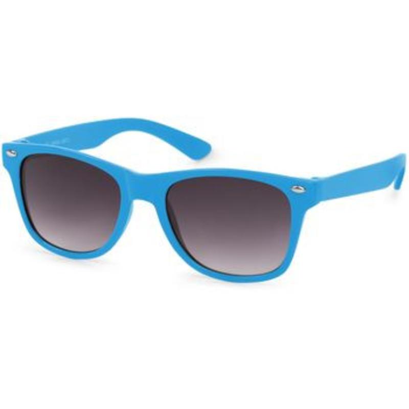 Blauwe Kinder Wayfarer