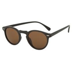 Zwart Bruine Zonnebril