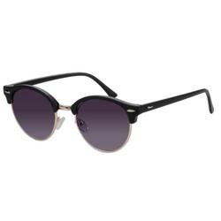 Raver Zonnebril Zwart