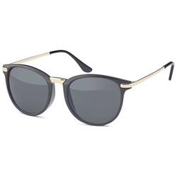 Zwarte dames zonnebril
