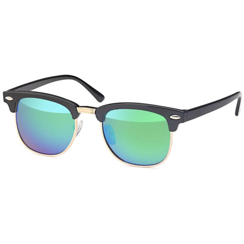 Olie junior clubmaster zonnebril