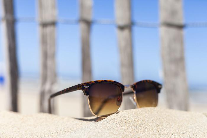 Winter zonnebrillen trends