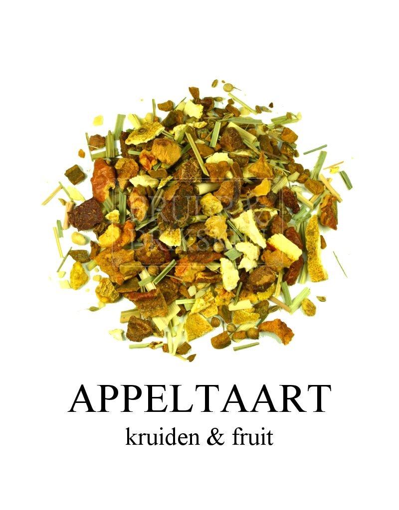 Bruur Appeltaart kruidenthee (smaak van oma's appeltaart)