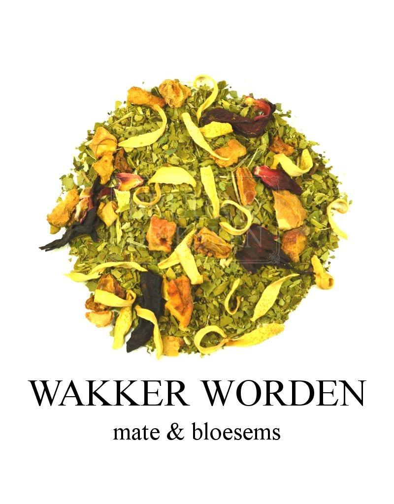 Bruur Wakker Worden thee